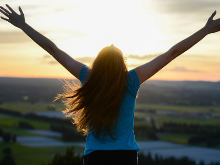 ¿Quieres tener una buena salud emocional? Revisa esta práctica guía