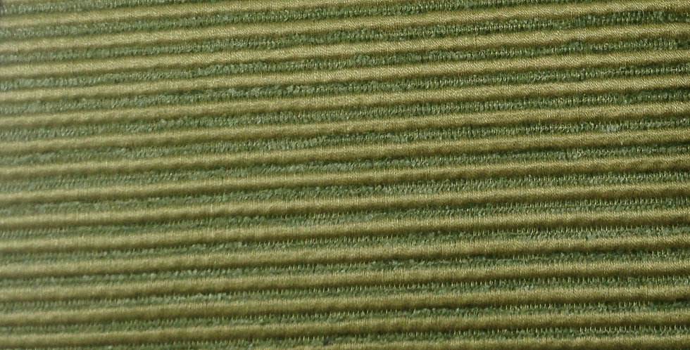 Green Textured Fabric