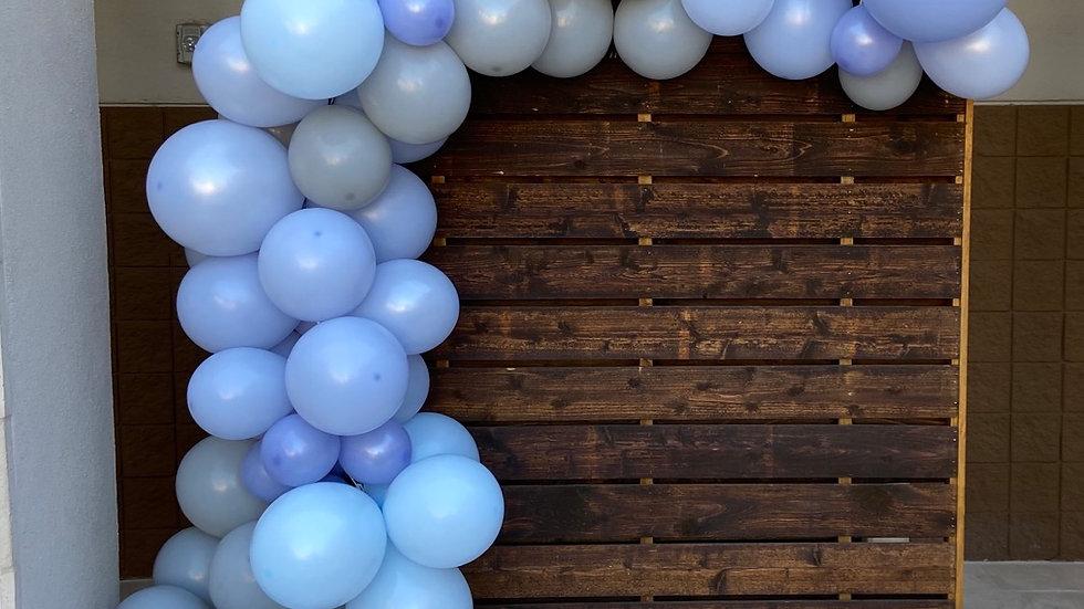 Large Balloon Drop