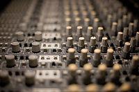 Mixer Desk