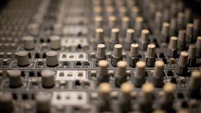 Procesos para grabar una canción
