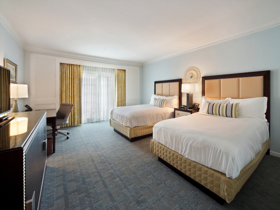 Ritz Carlton Renovation