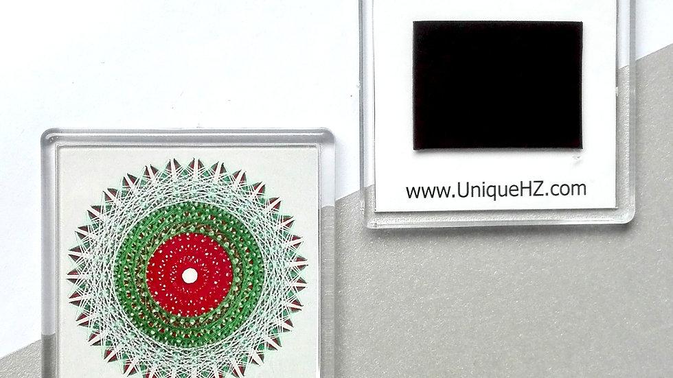 White magnet - Bulgaria