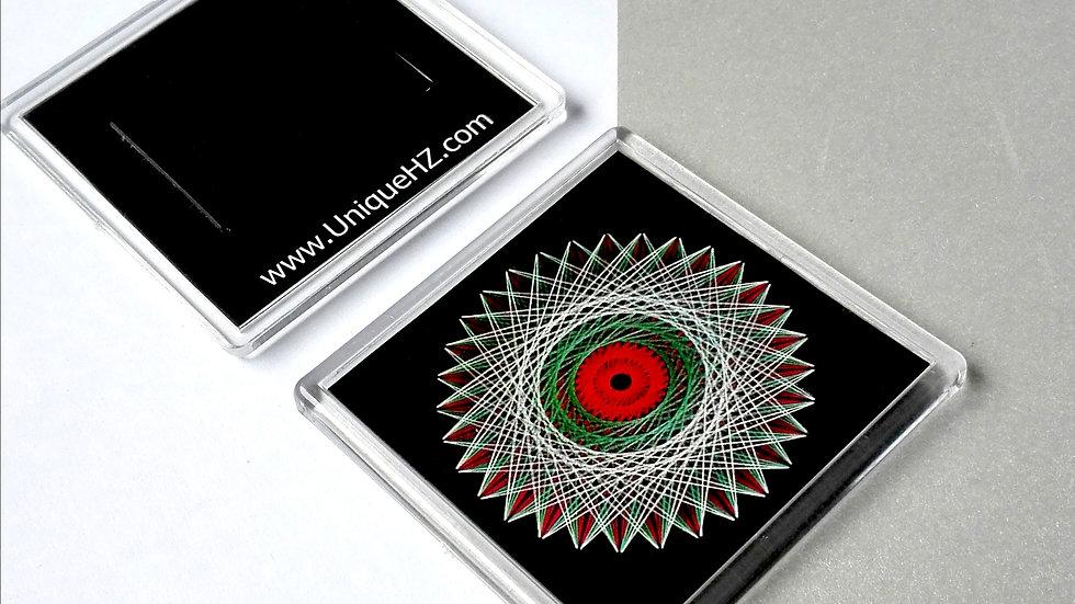 Black magnet - Bulgaria