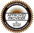 Nationally approved provider.jpg North Carolina Ashiatsu classes