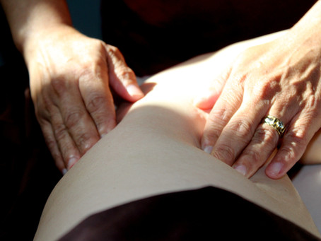 Why Rolfing® Structural Integration?