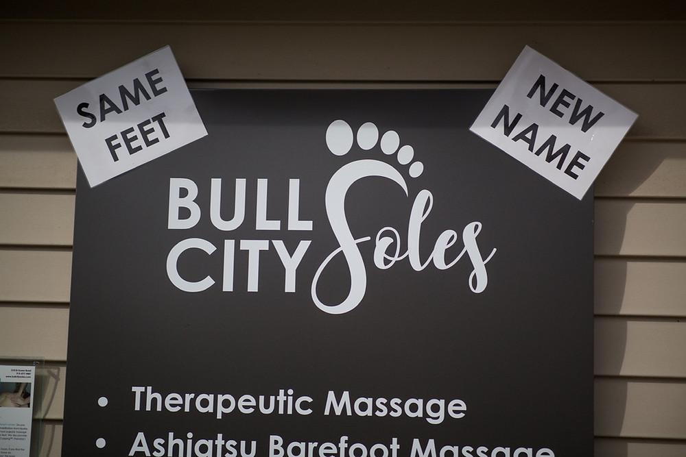 Massage Studio in Durham NC