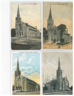 Ligonier Street Church 1907