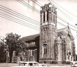 Ligonier St Chruch 100th Yr. 1956
