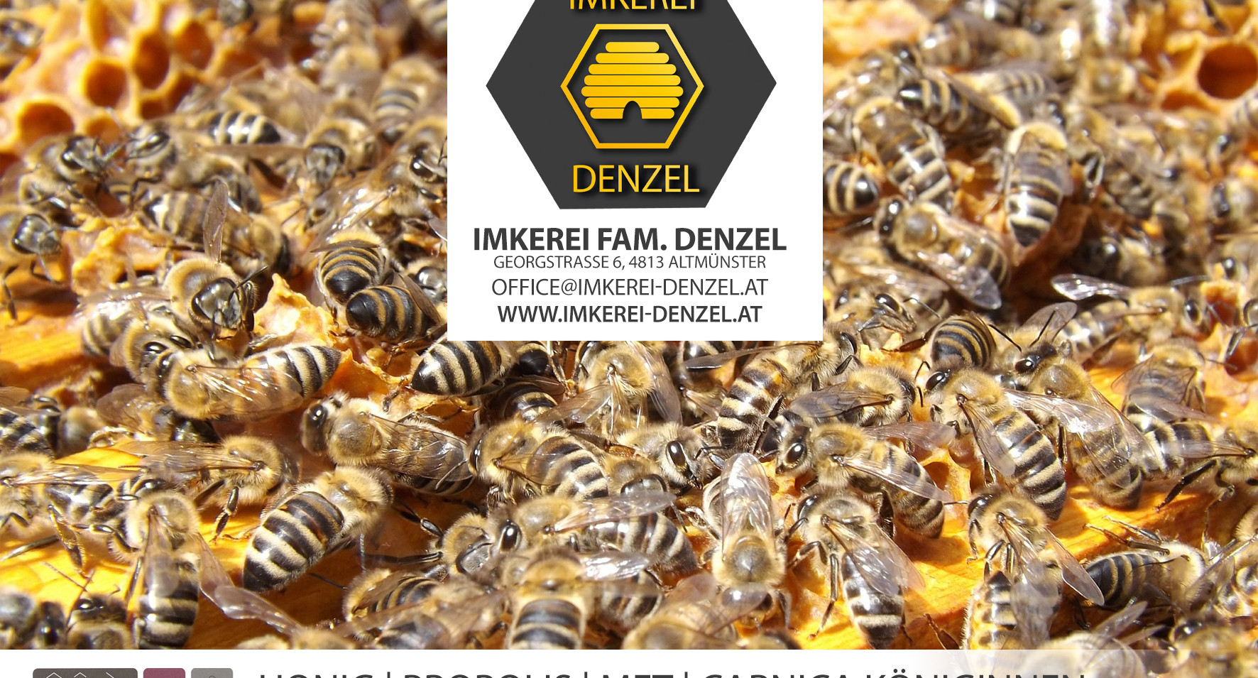 Imkerei Familie Denzel