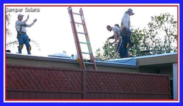 Roof Replacement Temecula