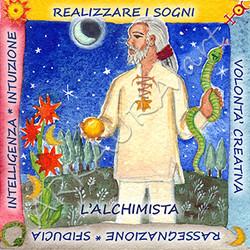 02 Alchimista