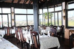 Restaurant O'saveur - Villa Raphia