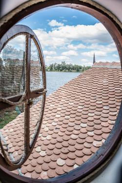 le chalet du lac hotel raphia ivato