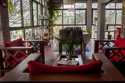 résidence hôtelière raphia ivato