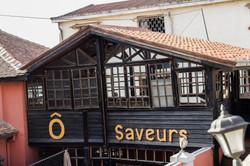 restaurant o'saveurs anosisoa raphia