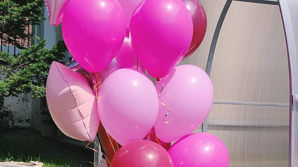 Сет воздушных шаров №2 (15 шариков)