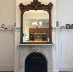 Custom home renovation San Francisco