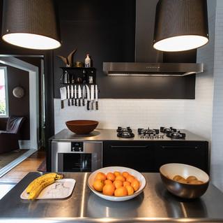Noe Valley Kitchen