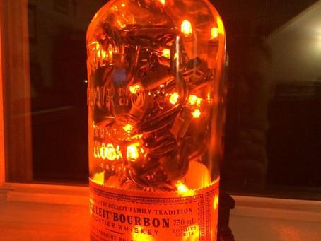 'Old Man's Bourbon' - Niki Menzies (Year 13)
