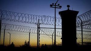 'Prison' - Elsie McAlpine (Year 9)