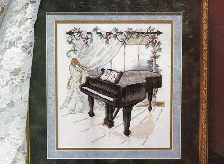 'Nadia Boulanger' - Mallory Stevenson (Year 13)