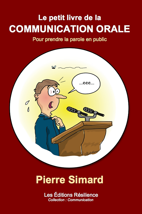 Le petit livre de la communication orale