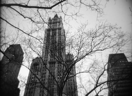 NYC HOLGA
