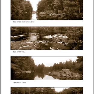 Bog River