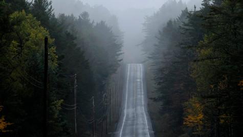 Route 30, near McColloms