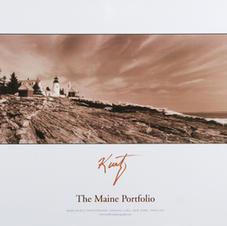 Maine Portfolio