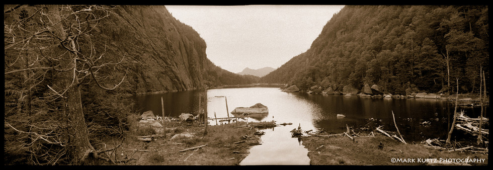 Avalanche Lake #1