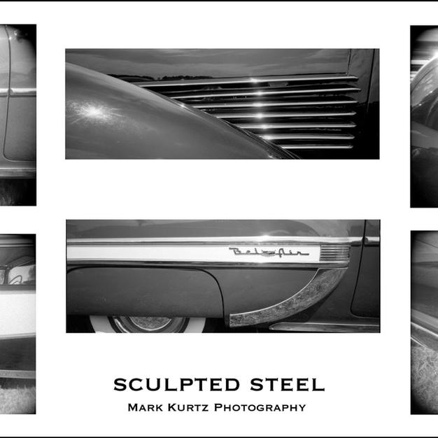 Sculpted Steel