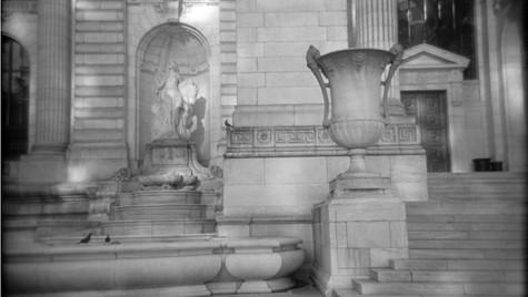 Stephen A. Schwarzman Bldg, New York Public Library