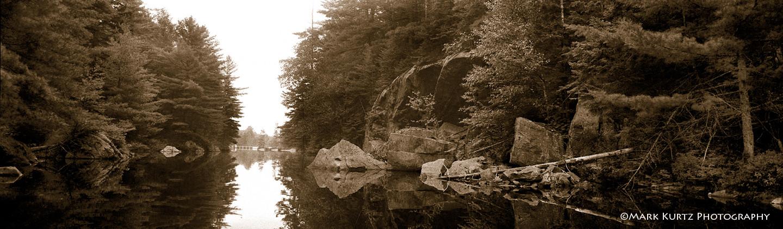 Bog River Flow #1