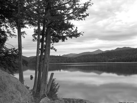 Moose Pond Adventure