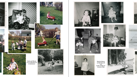 pages 24 & 25 - 1950s
