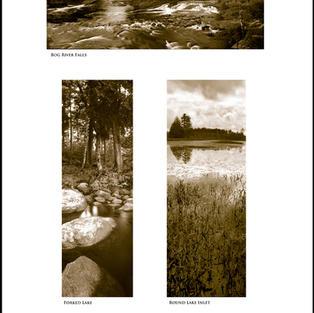Adirondack Portfolio I