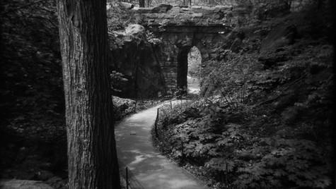Ramble Arch Bridge, Central Park