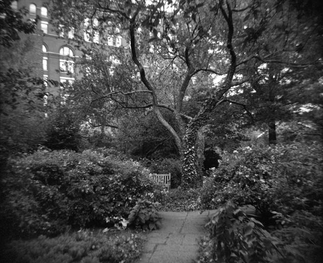St Luke in the Fields, Greenwich Village