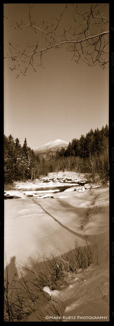Whiteface Mtn & Ausable River