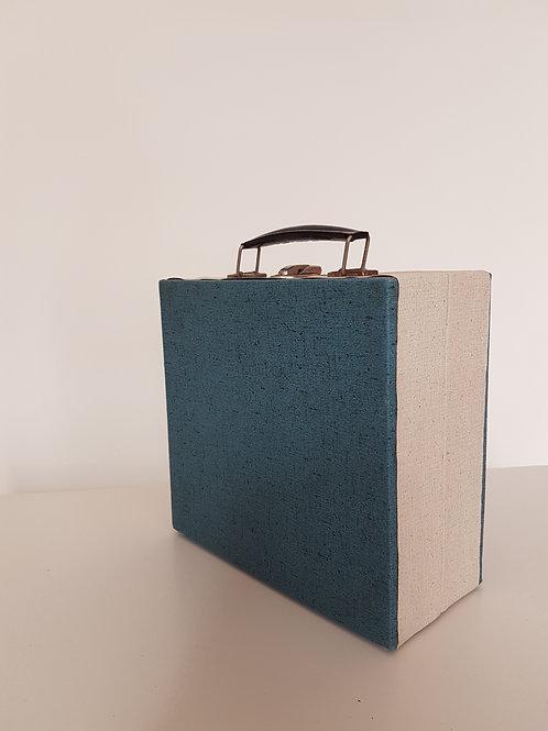LP koffer