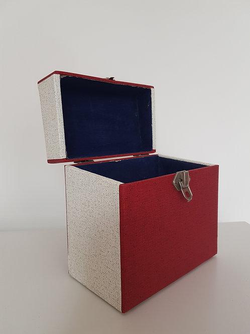 Single koffer hardcase