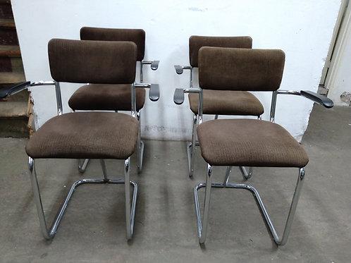 Gispen stoelen
