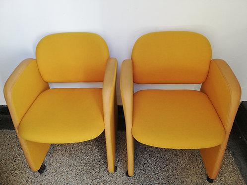 AHREND directie stoelen per stuk