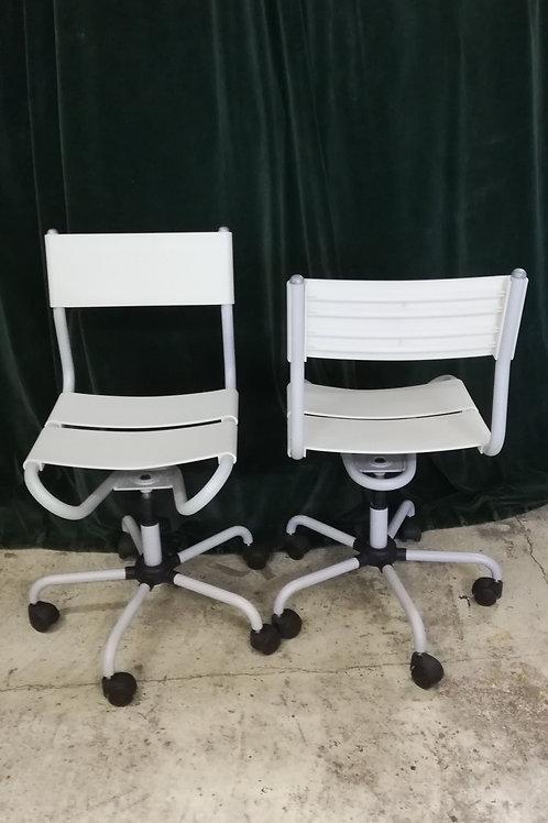 Robby Cantarutti kantoorstoelen