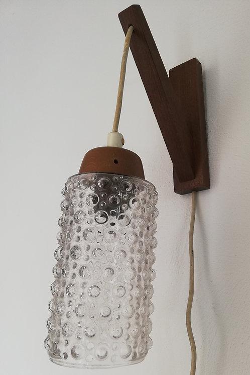 hengellamp jaren 50