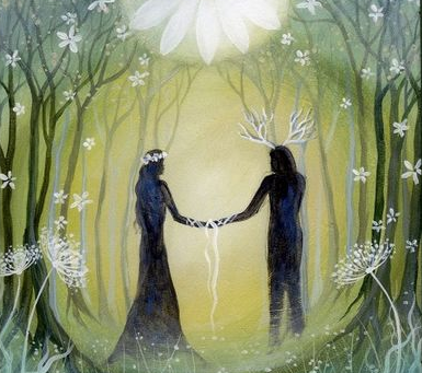 Beltane Portal & Scorpio Full Moon Magic