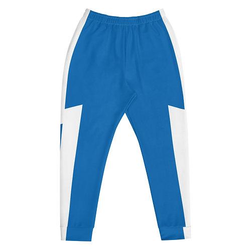 Blue Energy Men's Joggers