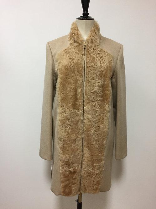 Coat cashmere Kalgan